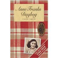 Anne Franks dagbog: optegnelser fra baghuset 12. juni 1942-1. august 1944, Hæfte