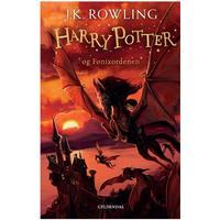 Harry Potter og Fønixordenen, Hardback