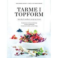 Tarme i topform, E-bog