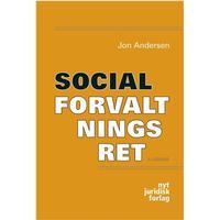Socialforvaltningsret, E-bog