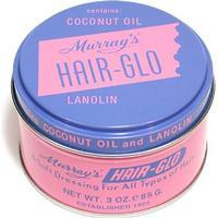 Murrays Hair glo lanolin 85gr