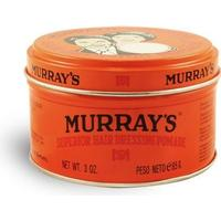Murrays Superior hair dressing pomade 85gr
