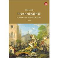 Historiedidaktikk: en håndbok for studenter og lærere, Hæfte