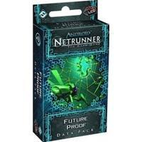 Fantasy Flight Games Android: Netrunner Future Proof (Engelska)