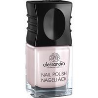 Alessandro Nail Polish #08 Nude Elegance 10ml
