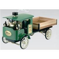 Wilesco Steam Lorry with Radio Control