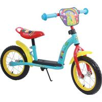 Volare Teletubbies Balance Bike 12""