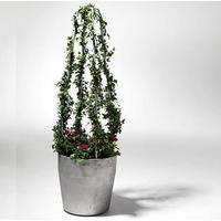 SMD Design Harvest Planting Pot i aluminium, Smd Design