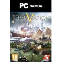 Firaxis Games Civilization 5 (Complete Edition) PC