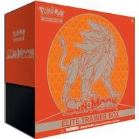 Pokémon Elite Trainer Box Sun & Moon