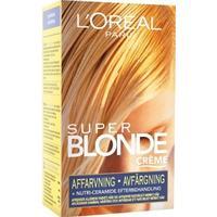 L'Oreal Paris Super Blonde Decolorization