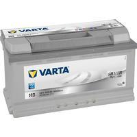 Varta Silver Dynamic 600