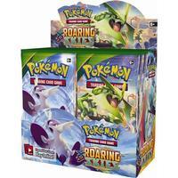 Pokémon XY6 Roaring Skies Booster Box