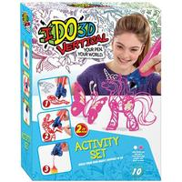 IDo3D Vertical 2 Pen Activity Set