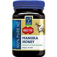 Manuka Health MGO 100