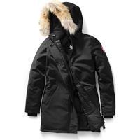 Canada Goose Victoria Parka Black (3037L)
