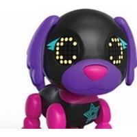 Spin Master Zoomer Zupps Tiny Pups Diva, Robotic dog, Multifärg, Plast, 4 År, Alkalisk, 1,5 V