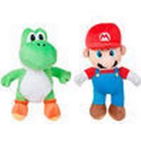 Nintendo Mario & Yoshi 25cm