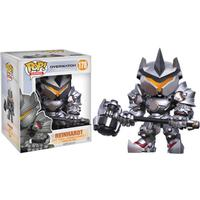 Funko Pop! Games Overwatch Reinhardt 6""