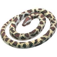 Wild Republic Python Slange i Gummi