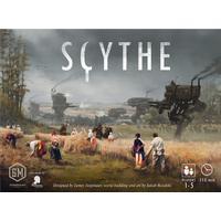 Stonemaier Scythe (Engelska)