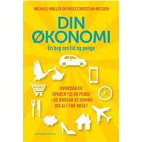Din økonomi: en bog om tid og penge, Hæfte