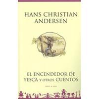 El encendedor de yesca y otros cuentos, Hardback