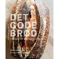 Det gode brød - opskrifter fra Tartine Bakery, E-bog