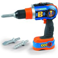 Smoby Bob the Builder Electronical Drill