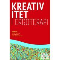 Kreativitet i ergoterapi: om formsans og innovation i rehabilitering, E-bog