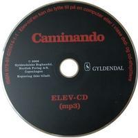 Caminando: Elev-cd, Lydbog CD
