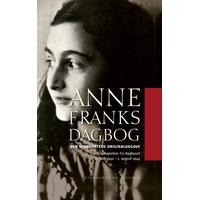 Anne Franks Dagbog, E-bog