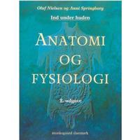 anatomi og fysiologi bind 1 og 2