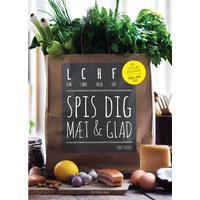 LCHF - spis dig mæt og glad, E-bog