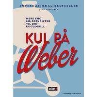 Kul på Weber, Hardcover