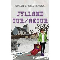 Jylland tur/retur, Lydbog MP3