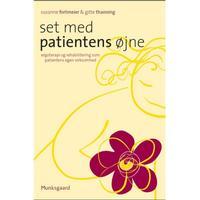 Set med patientens øjne: Ergoterapi og rehabilitering som patientens egen virksomhed, E-bog