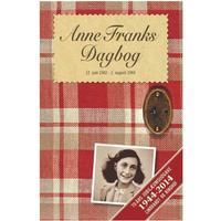 Anne Franks Dagbog, Lydbog MP3
