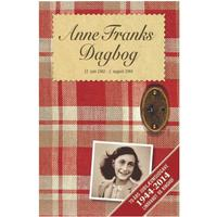 anne franks dagbog lydbog