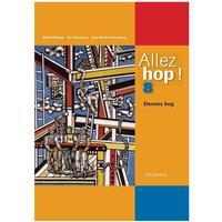 Allez hop 8 - tekstbog, Elevens bog, Hæfte