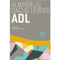 Almindelig daglig levevis - ADL inkl. adgang til i-bog, Hæfte