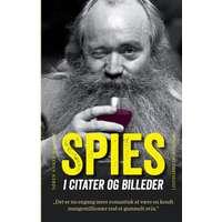 spies i citater og billeder Spies   i citater og billeder, E bog   Sammenlign priser hos  spies i citater og billeder