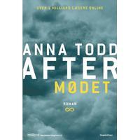 After - Mødet: roman (Del 1), Hæfte