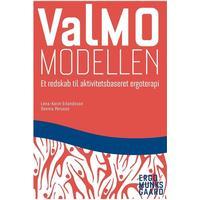 ValMO-modellen: et redskab til aktivitetsbaseret ergoterapi, Hæfte