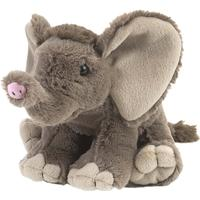 "Wild Republic Elephant Stuffed Animal 8"""