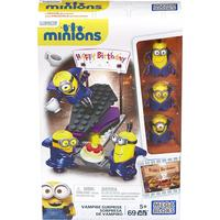 Mega Bloks Despicable Me Vampire Surprise