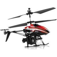 Bobbel skydende helikopter - WL Toys Bubble helikopter