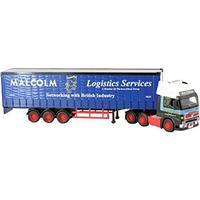 Peterkin Malcolm Logistics Volvo Truck