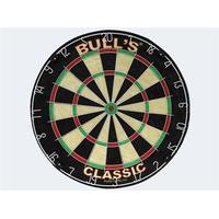 Embassy Bulls Classic Dartskive Bristle 45x4cm