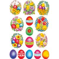 Herma Stickers Decor Easter Compositions